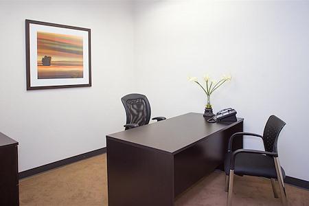 (SJ2) Silicon Valley Center - Interior Office Space C