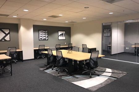 Pleasanton Corporate Commons - Office Suite 3