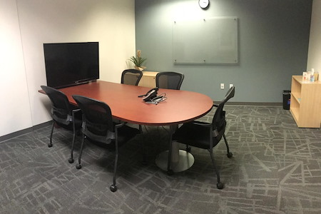 Pacific Workplaces - Walnut Creek - Iron Horse Meeting Rm