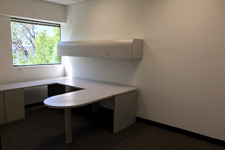 ATI Office Space - Office 2