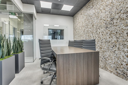 WORKSUITES-Legacy-Frisco - Conference Room 1