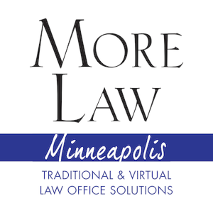 Logo of MoreLaw Minneapolis