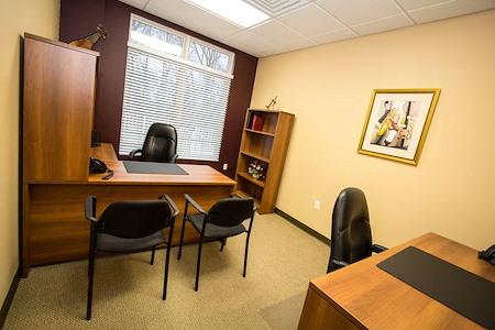 Liberty Office Suites - Montville - Office #1