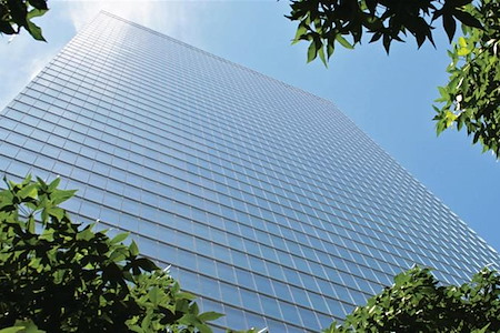 Silver Suites Offices - 7 World Trade Center - 7 WTC 3-Room Suite