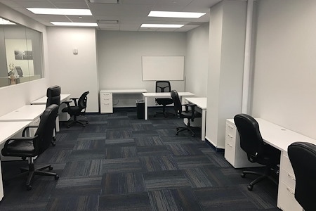 Atlantic Group - 19 West 34th Street Private Office Space