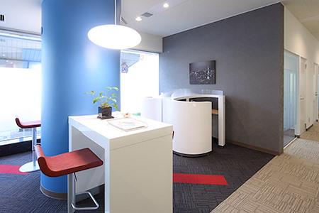 Kanazawa Office Space