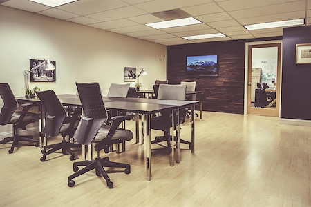 Mountain View Office Space