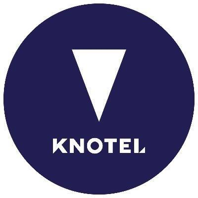 Logo of Knotel - 818 Mission Street