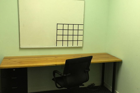 Ridge Office Suites - Suite 104