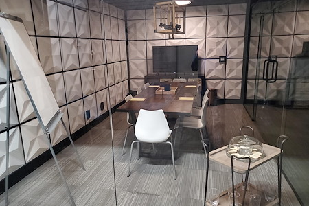 Homerun Products - Conference Room