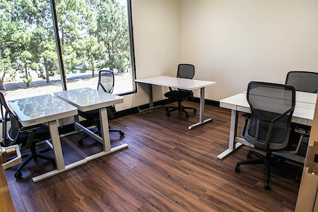 SVI HUB - Private Office SPECIAL PRICING!