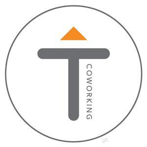 Logo of Thrive Coworking- Milton