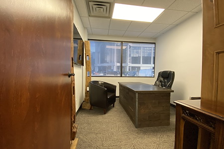 55 Music Square East - Office 1