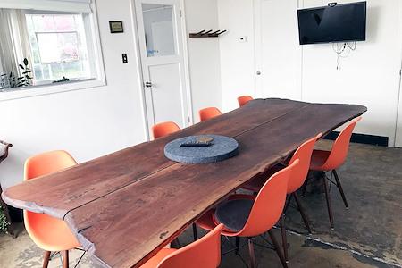Flight LLC - Conference Room