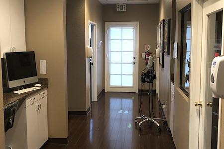 PREMIUM CARE CLINIC - Medical office