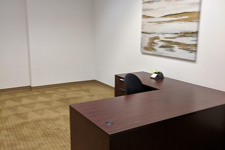 Centext Legal Services - San Jose - Secure, Private office space  #2
