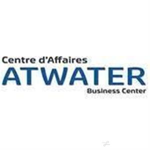 Logo of Atwater Business Center
