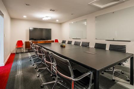 fibercove - Kapany Board Room
