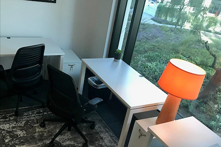 SPACES at the Water Garden - Private Office Membership