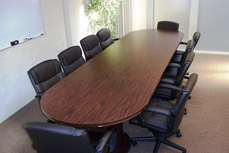 Crealde Business Center LLC - Board Room - Upstairs