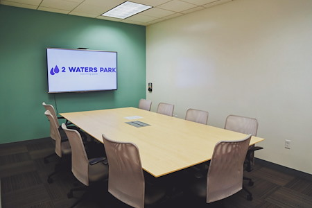 2 Waters Park - Medium Meeting Room