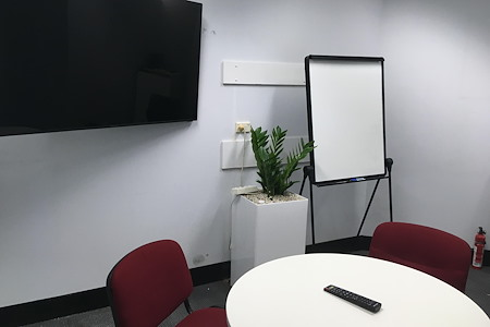 The Computer Department - Meeting Room