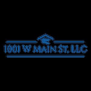 Logo of 1001 W Main St