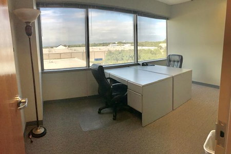 Legacy Office Centers, Inc. - Suite 630