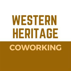 Logo of Western Heritage Coworking