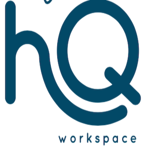 Logo of HQ WorkSpace- Melbourne