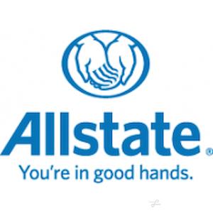 Logo of Billy Johnson Insurance Agency - Allstate