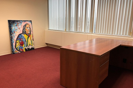 Law Offices of Joe DeGuardia - Spacious Office in White Plains, NY