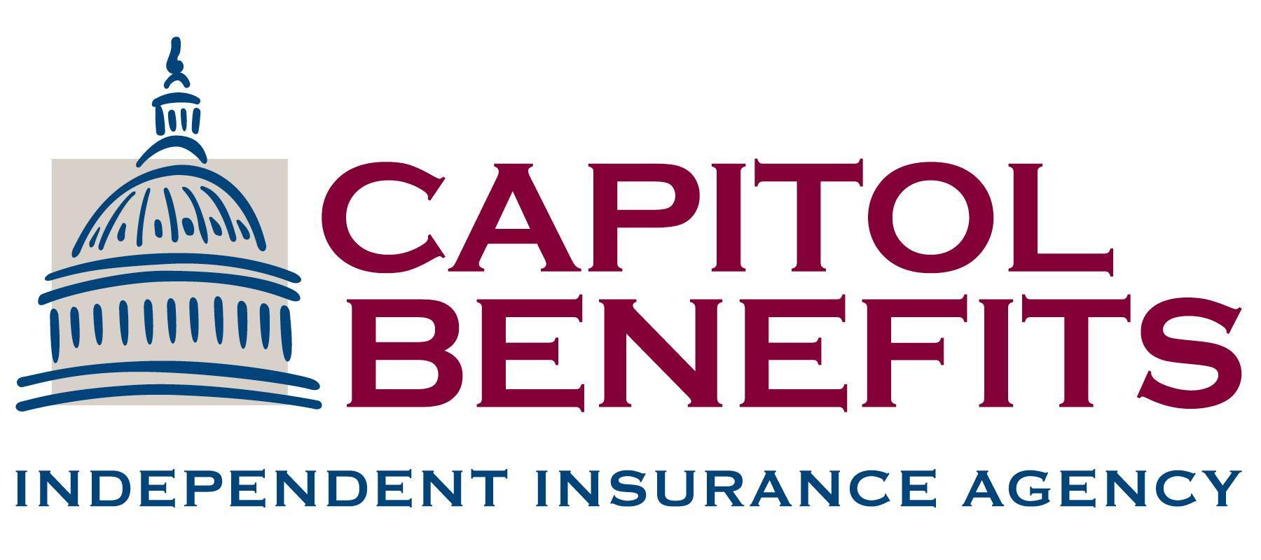 Logo of Capitol Benefits, LLC