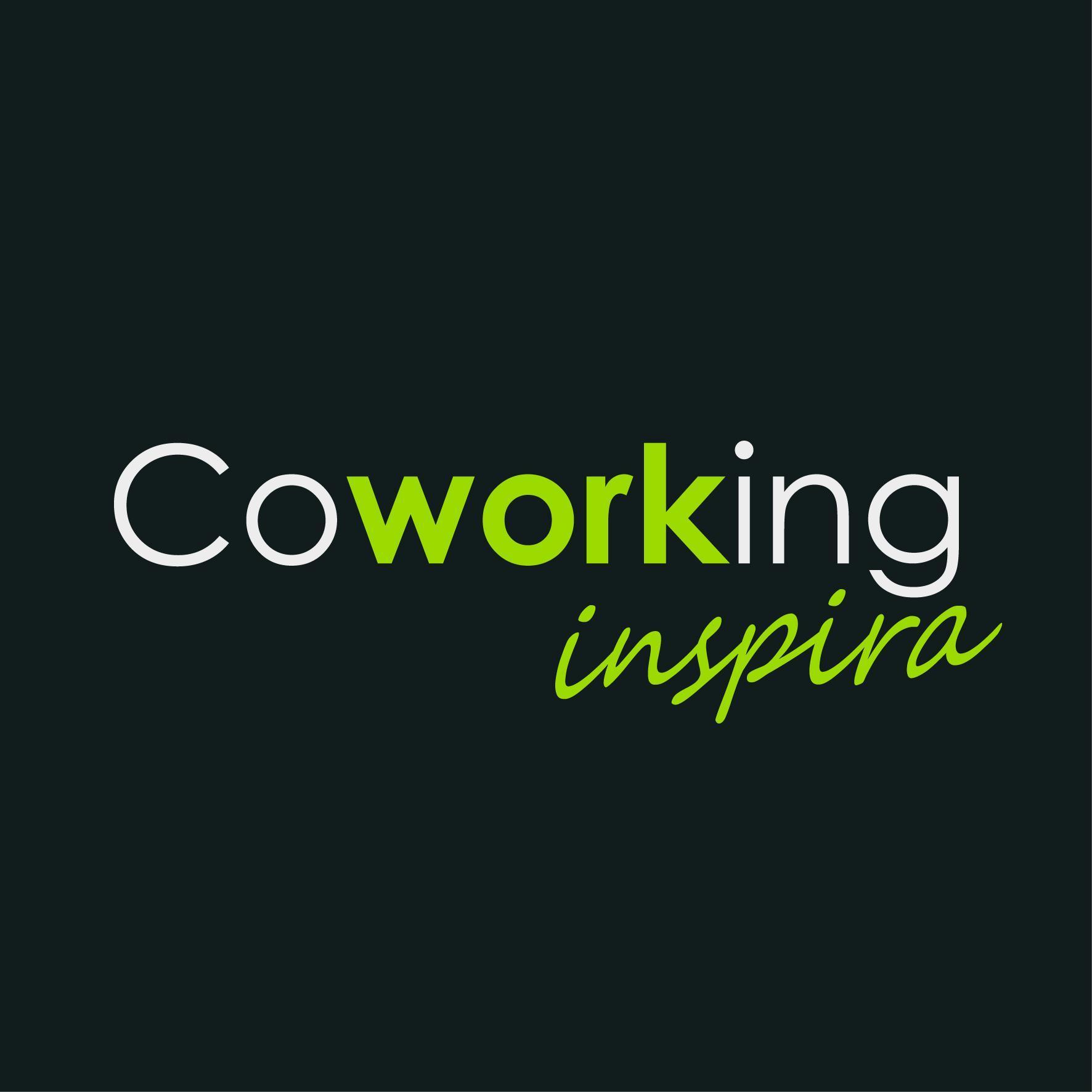 Logo of CoWorking Inspira