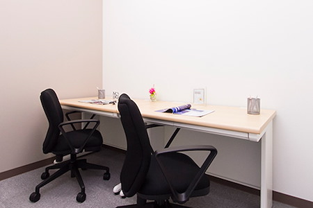 Kitakyushu Office Space