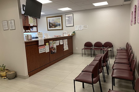 Advanced Oncology- Fort Hamilton Pkwy. - Office Suite 1