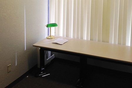The Creators Place - The e49 Hub  - Small Office for 1-2