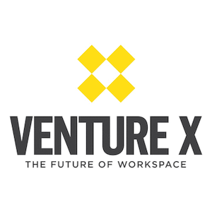 Logo of Venture X | Pleasanton