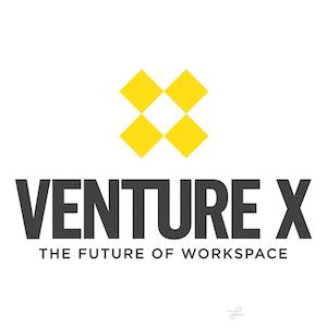 Logo of Venture X   Plano