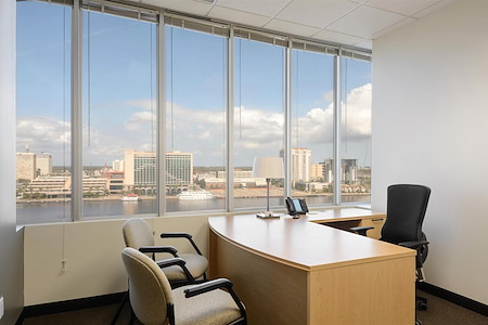 Intelligent Office of Jacksonville - Executive Office