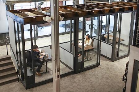 Versa Arena District - Private Office