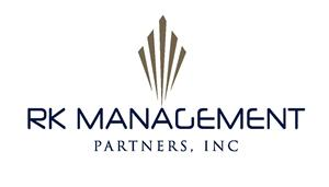 Logo of RK Management Partners, Inc.