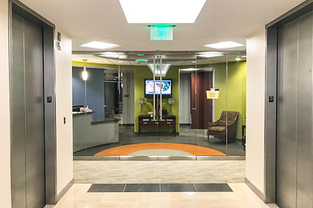 National Credit Healthcare Company - 3rd Floor- Efficient Sublease