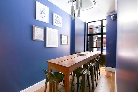 Breather - 431 Broome Street - Suite 1