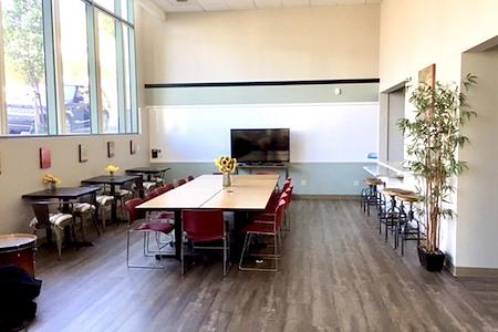 San Rafael Office Space