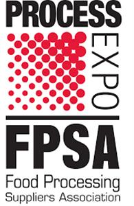 Logo of Food Processing Suppliers Association (FPSA)