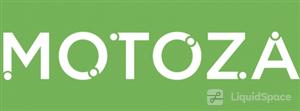 Logo of Motoza