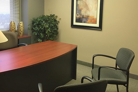 Palace Business Centres - Day Office