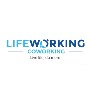 Logo of LifeWorking Coworking