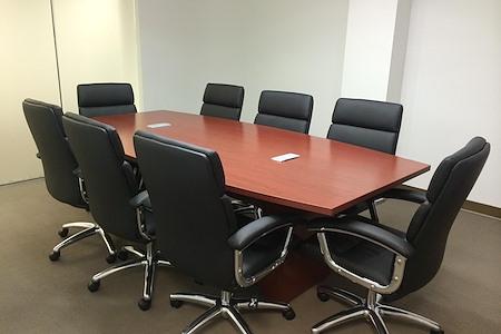Green Hills Office Suites - Viridian